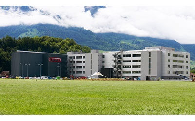 Leister Facilities Ried