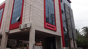 Leister Branch offices India