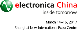 Leister at the Electronica China 2017