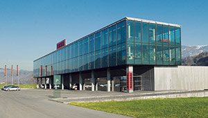 Leister Technologies AG - Leister AG, Headquarter, Switzerland