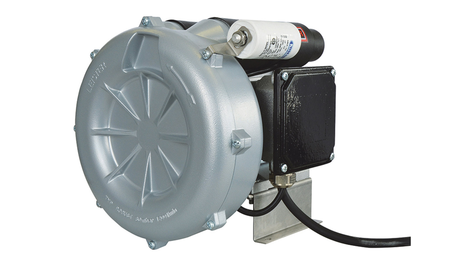 Blower ROBUST with Condensor