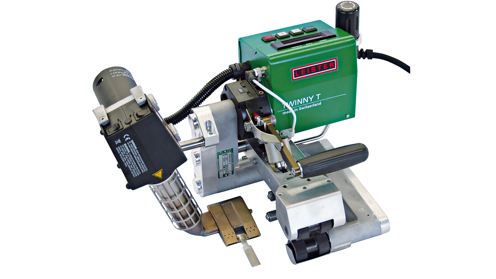 TWINNY T USB Combi-wedge welder