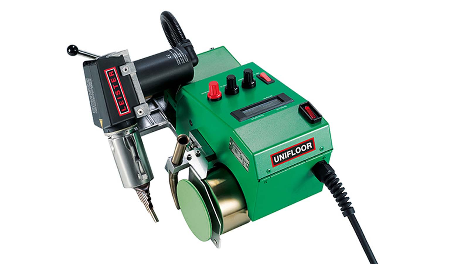 UNIFLOOR E Hot-air welder