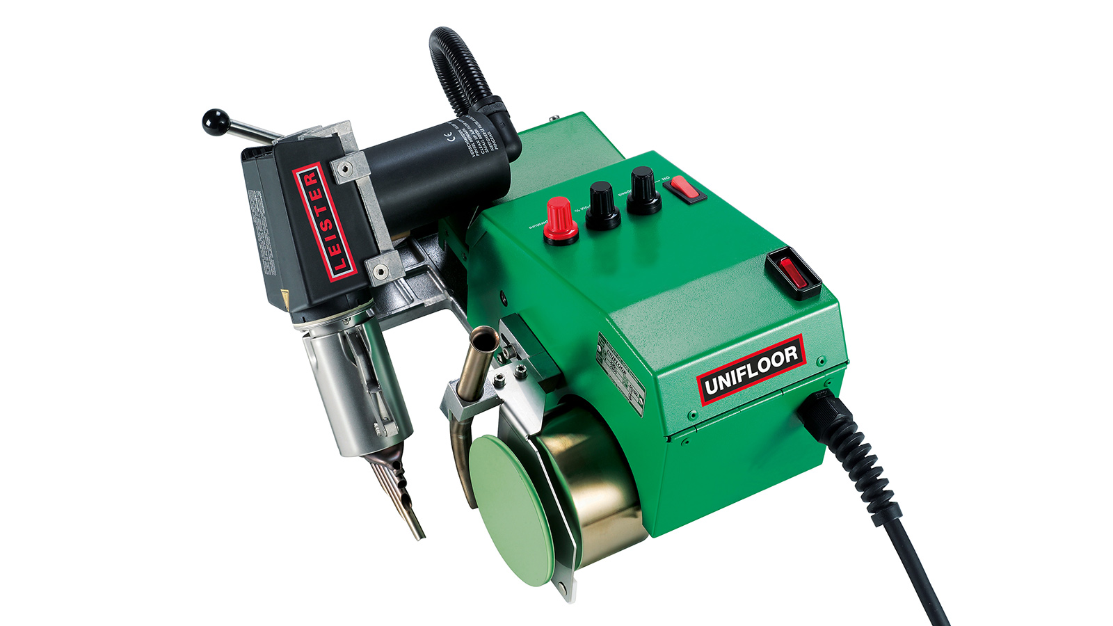 UNIFLOOR S Hot-air welder