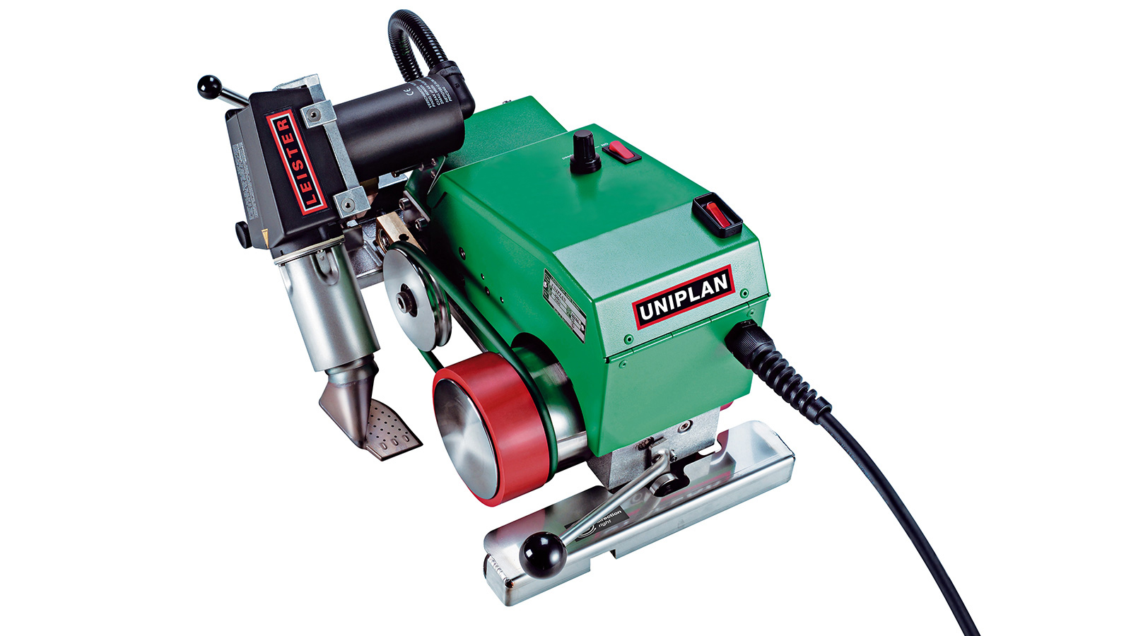 UNIPLAN S Hot-air welder