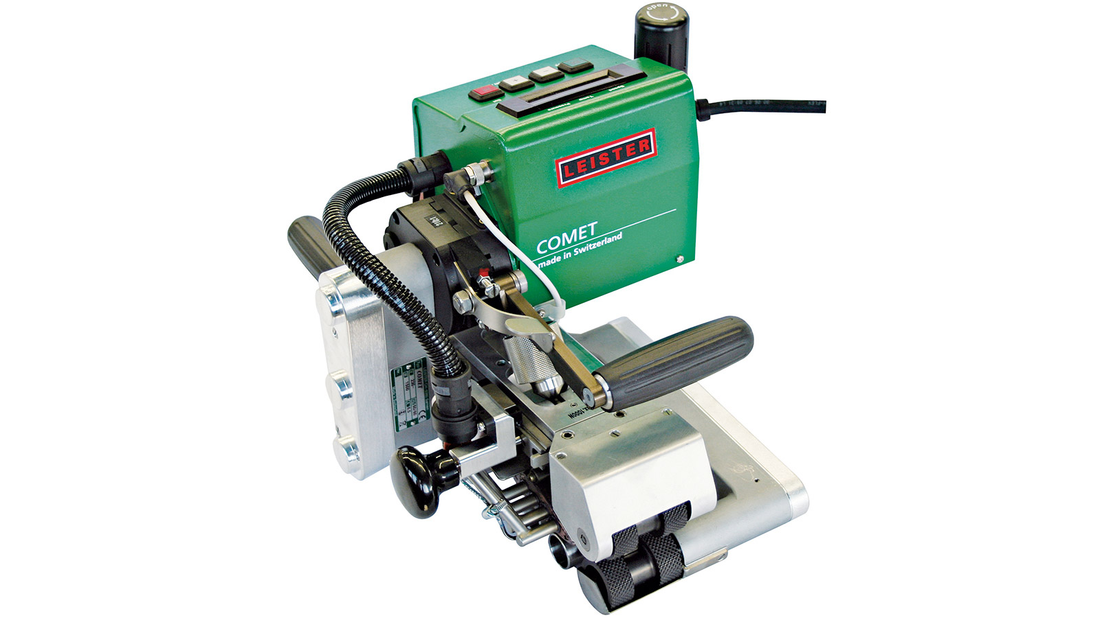COMET USB Hot-wedge welder