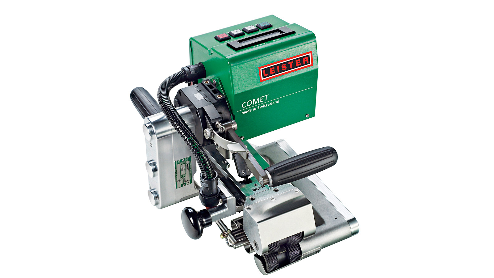 COMET Hot-wedge welder