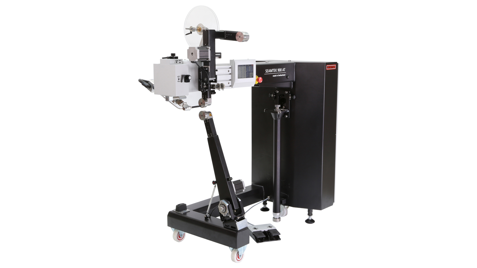 Leister Welding Machines