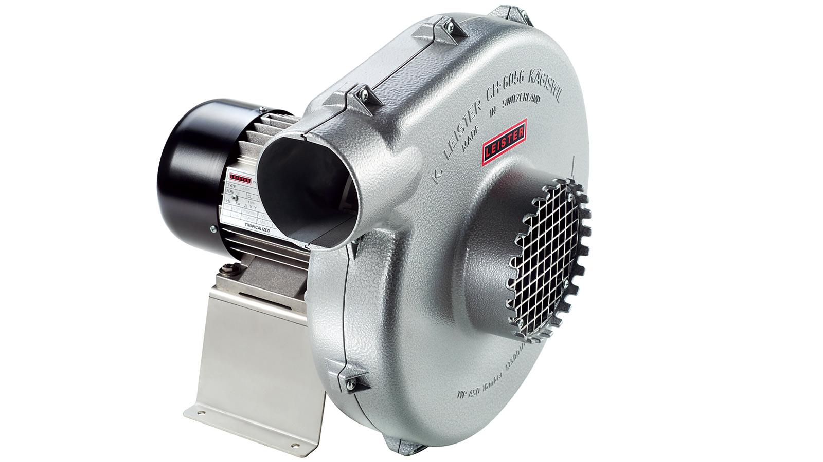 High Pressure Small Blowers : Blowers
