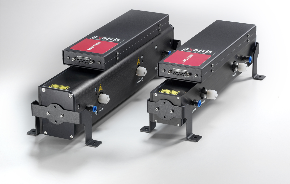 Axetris Laser Diode Gas Detection and Sensors