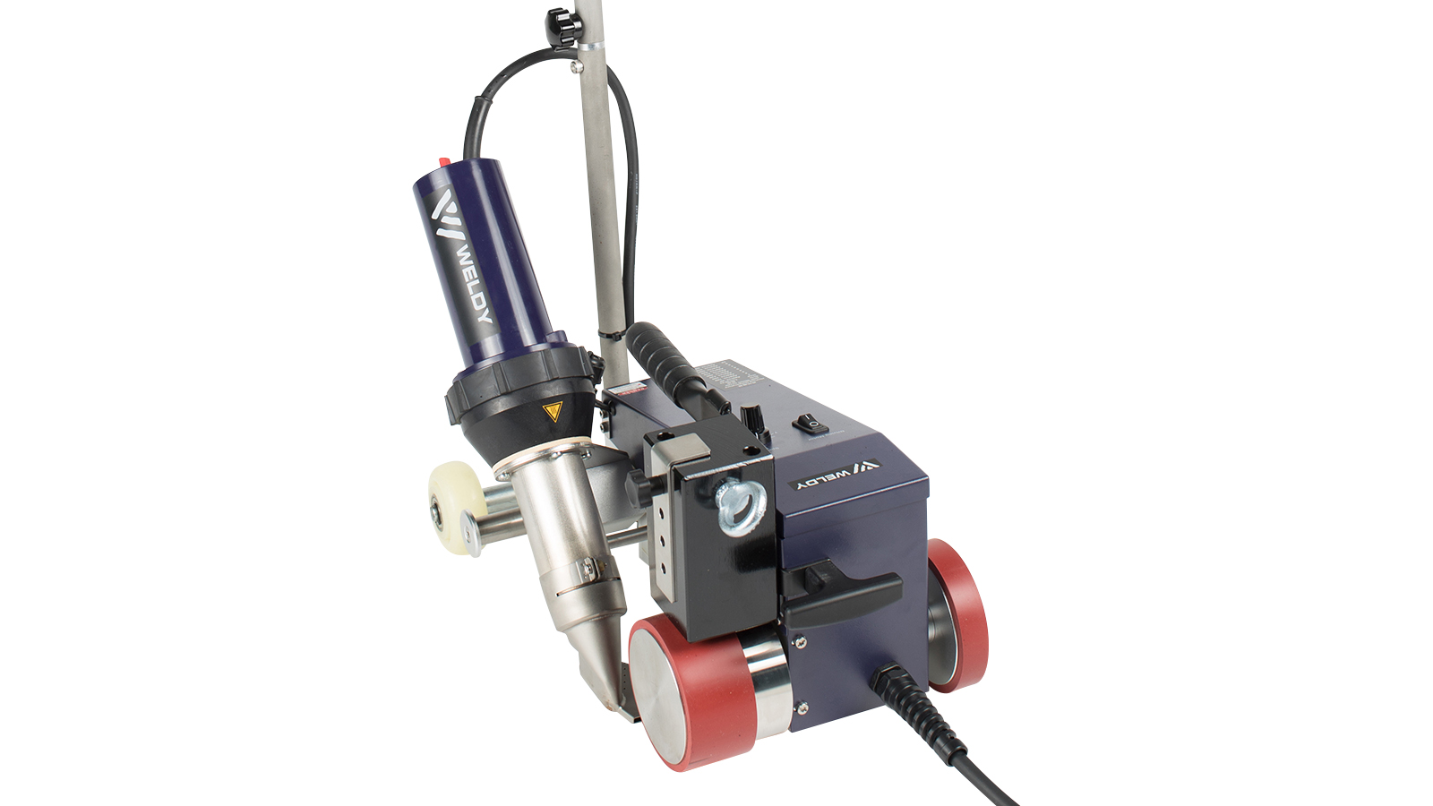 hot-air-welder RW 3400 Power welder