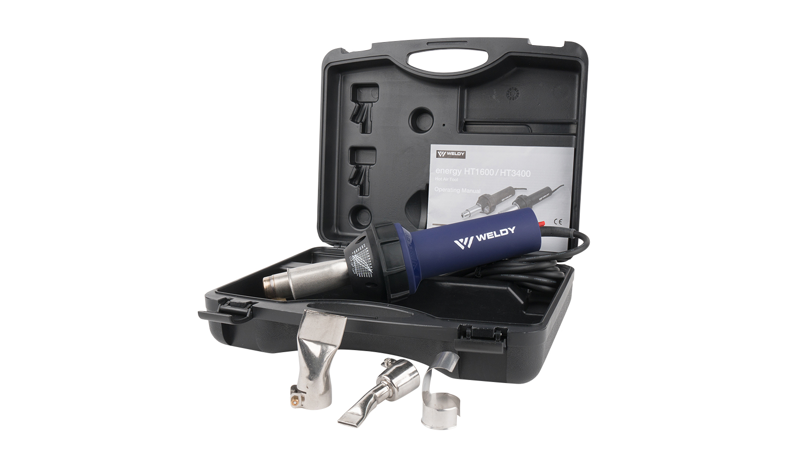 Weldy energy HT1600 shrinking kit
