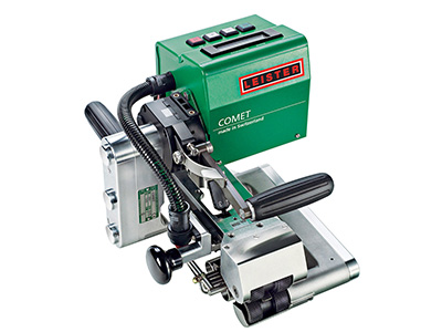 Leister Wedge Welder COMET