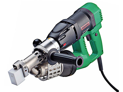 Leister Extrusion Welder FUSION