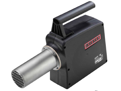 Leister Tool HOTWIND