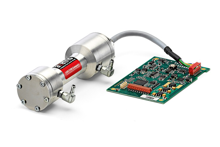 Axetris is your OEM Partner for Gas Sensing Applications 2017
