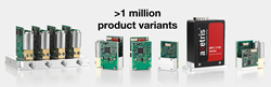 More than 1 million product variants