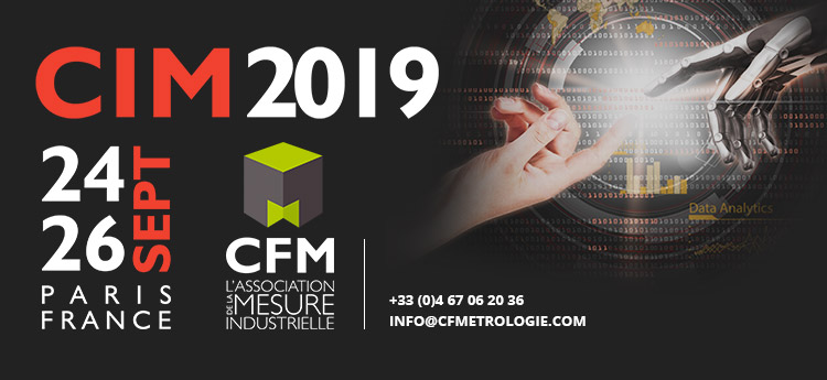 CIM congress 2019