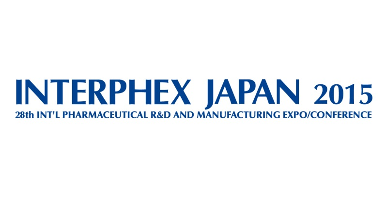 Leister Japan at the Interphex Japan 2015