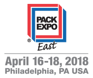 Join Leister at Pack Expo East