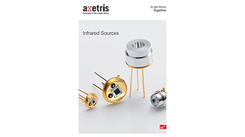 Infrared Sources Brochure