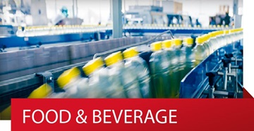 Leister Technologies Process Heat Food and Beverages Microsite