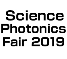 Logo Science Photonics Fair 2019